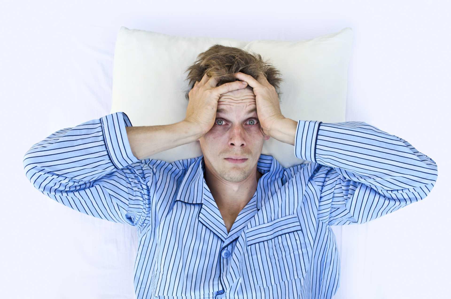 Como suspeitar de Apneia do Sono